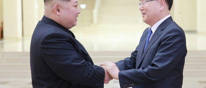 بيونج يانج تضبط توقيتها مع توقيت سول كأول خطوة عملية نحو المصالحة