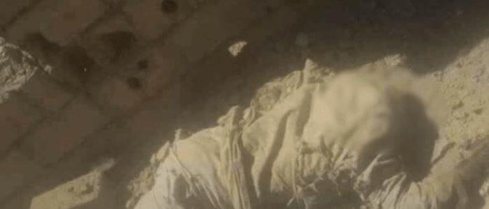 """طائرة """"مجهولة"""" تستهدف معقلا للمتشددين بليبيا ومقتل قياديين"""