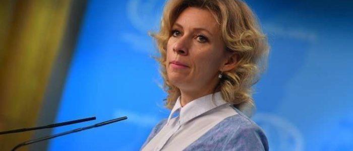 الخارجية الروسية: الولايات المتحدة تشن حملة معادية لإيران