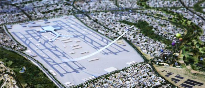 بلومبرج: البنوك الصينية تمول 85% لبناء العاصمة الإدارية