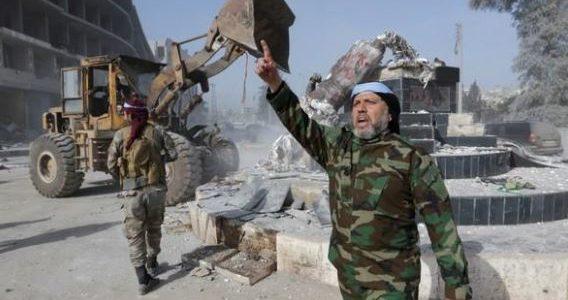 نائب رئيس الوزراء التركي: القوات التركية لن تبقى في عفرين السورية