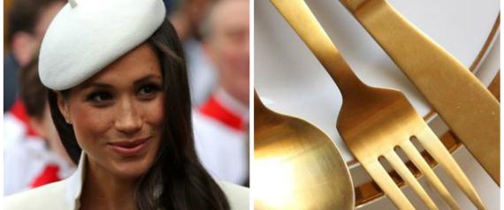 ميجان ماركل تضطر لتغيير أسلوب طعامها ليصبح ملكي