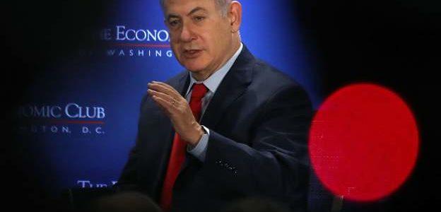 الشرطة تستجوب رئيس الوزراء الإسرائيلي
