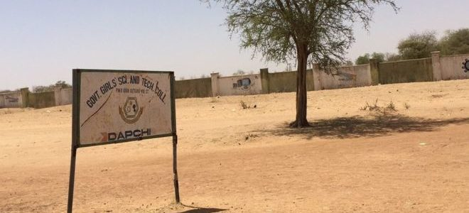 بوكوحرام تعيد الفتيات المختطفات لأسرهم في نيجيريا