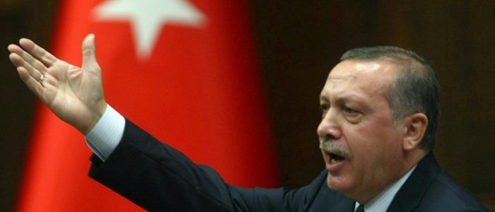 أردوغان: نمضي قدما لنفشل مؤامرة عمرها 34 عاما في العراق