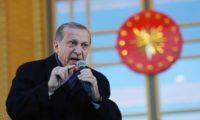 """أردوغان يهدد بإطلاق عملية جديدة ضد الأكراد في سوريا """"خلال وقت قريب جدا"""""""
