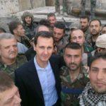 أول بيان للجيش السوري بعد الضربات الإسرائيلية