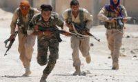 المونيتور: أكراد سوريا يتلاعبون بواشنطن