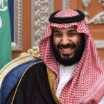 الأمين العام للأمم المتحدة يتصل هاتفياً بولي العهد السعودي الأمير محمد