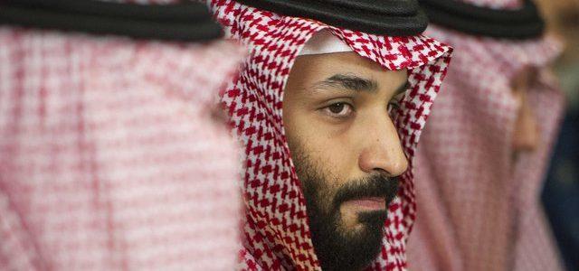 ولي العهد السعودي يتعهد بتقديم قتلة خاشقجي للعدالة