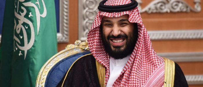 المجلس الأطلسي يقدم لولي العهد السعودي نصيحة لتخفيف الضغط الغربي بشأن مقتل خاشقجي