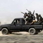 انهيارات وفرار جماعي للحوثيين في الساحل الغربي