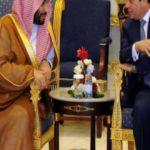"""السيسي يدعو الأمير محمد لمشاهدة مسرحية """"سلم نفسك"""""""