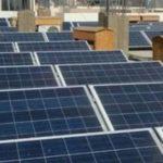 شركة إيطالية تستثمر فى ثلاثة مشاريع ضوئية فى مصر