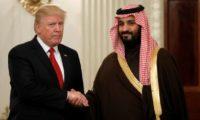 """البيت الأبيض يتخذ قرارا بشأن """"ناقل الأسرار"""" إلى ابن سلمان"""
