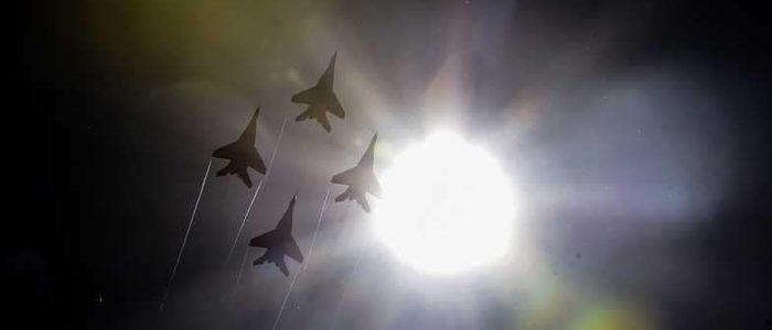 صحيفة أمريكية: أفعال واشنطن تدفع موسكو لردود فعل خطيرة