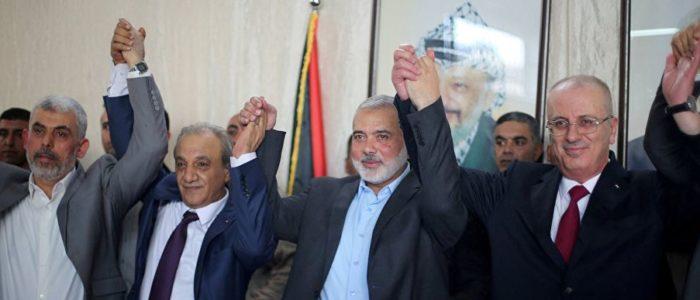 حماس: الفصائل الفلسطينية تقبل التهدئة في غزة إذا التزمت بها إسرائيل