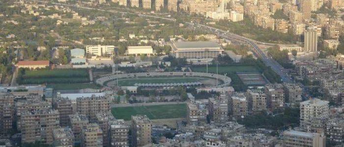 سوريا وإيران توقعان اتفاقا حول إعادة الإعمار