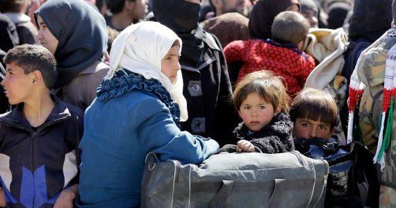 الجارديان: أمريكية نادمة لأنضمامها لداعش
