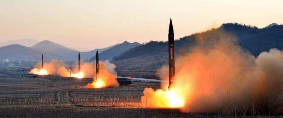 """الصواريخ الإيرانية التي نقلت لـ""""العراق"""" قد تصل إلى """"تل أبيب"""" وتهدد العاصمة السعودية"""