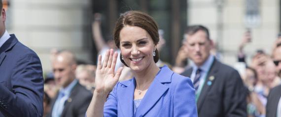 الملكة اليزابيث توبخ كيت ميدلتون بسبب نمط حياتها