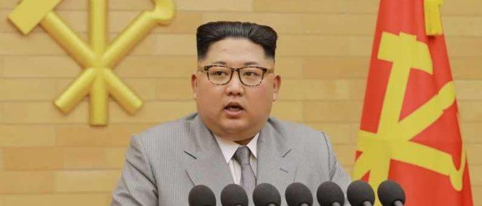 كيم يزور الصين وأمريكا وكوريا الجنوبية تعلقان المناورات العسكرية