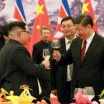 """كيم وشي يتفقان على تعزيز التعاون """"الاستراتيجي والتكتيكي"""""""