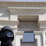 المحكمة الدستورية تبطل أحكاما بعدم قانونية تسليم جزيرتين للسعودية
