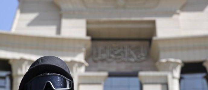 """الإعدام لثلاثة وأحكام بالسجن لعشرين آخرين في قضية """"كتائب أنصار الشريعة"""""""