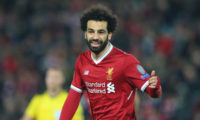 محمد صلاح ضمن أفضل 10 لاعبين في روسيا 2018