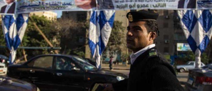350 ألف فرد أمن لتأمين انتخابات الرئاسة