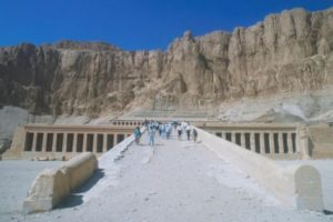 7 معالم مصرية مدرجة ضمن مواقع التراث العالمي