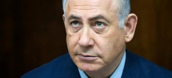 نتنياهو يطالب الاتحاد الأوروبي بالوقوف إلى جانب إسرائيل في المحافل الدولية