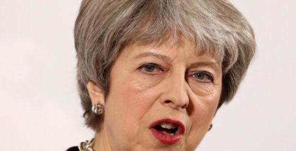 """تفجير عبوة على باب مقر إقامتها ثم قطع رأسها بسكين.. عنصر بـ""""داعش"""" يكشف تفاصيل محاولة اغتياله رئيسة وزراء بريطانيا"""