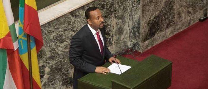 انفجار ضخم يستهدف مسيرة مؤيدة لرئيس وزراء إثيوبيا