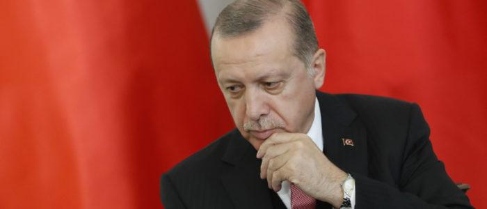أردوغان يؤجج التوترات مع أوروبا بسبب الغاز فى المتوسط