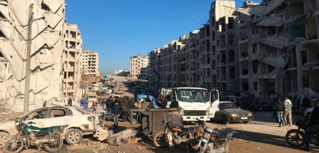 إدلب.. من دعم أمريكي إلى فشل عالمي بعد المذبحة المرتقبة
