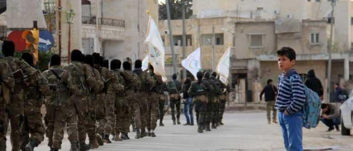صحيفة أمريكية تحذر من صعود جبهة النصرة في إدلب بعد دحر داعش