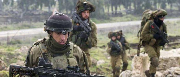 إسرائيل عثرت على قنبلة بشاحنة فلسطينية معدة لهجوم في ذكرى قيامها