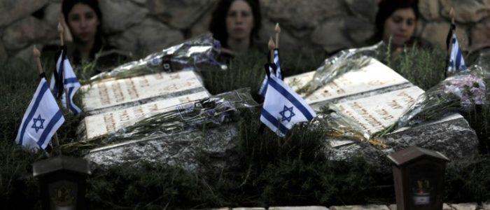 اسرائيل تحيي ذكرى سبعين عاما على قيامها وسط تحديات اقليمية وداخلية