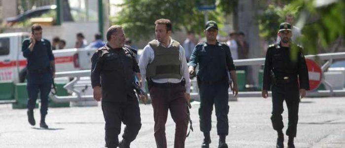 اعتقال مسؤول إيراني بارز بسبب فيديو رقص