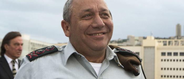 رئيس أركان الجيش الإسرائيلي يطالب بالتعايش مع وجود النووي الإيراني
