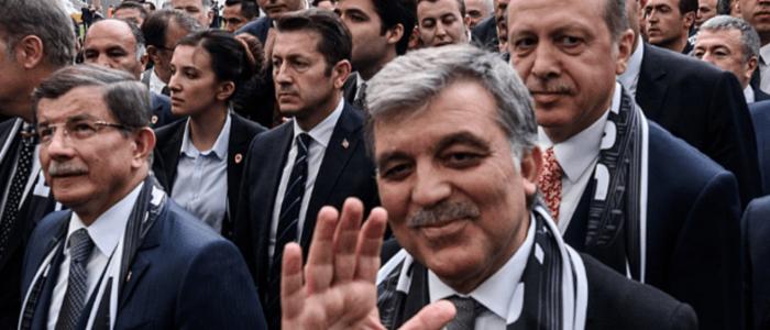 أخبار سيئة لأردوغان.. اجتماع أوغلو مع جولن يأتي بمنافس مخيف