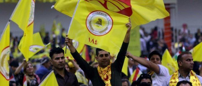 اتفاق بين الأكراد ودمشق لاستكمال المفاوضات وصولاً إلى اللامركزية