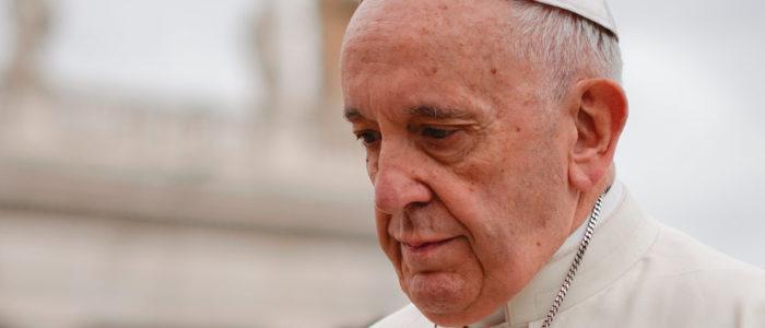 """البابا فرنسيس يدين تفجير كاتدرائية الفلبين ويصفه بالهجوم """"الإرهابي"""""""