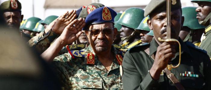 """صدمة """"برلمانية"""" ضد البشير بشأن القوات السودانية في اليمن"""