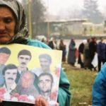عودة الخوف إلى البوسنة