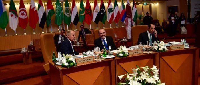 """""""في استقرارنا نستثمر"""".. قمة عربية أوروبية في مصر"""