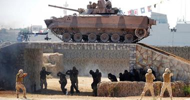 الجيش الإماراتي يضبط طائرة إيرانية محملة بالمتفجرات لليمن