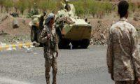 القوات اليمنية تحرر عدة مواقع من سيطرة الحوثى شمال غرب صنعاء